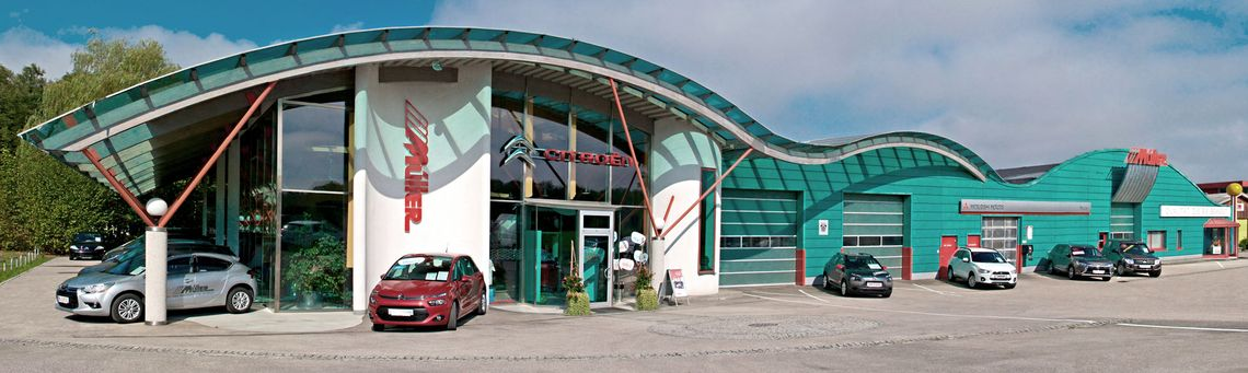 Autohaus Bad Wimsbach